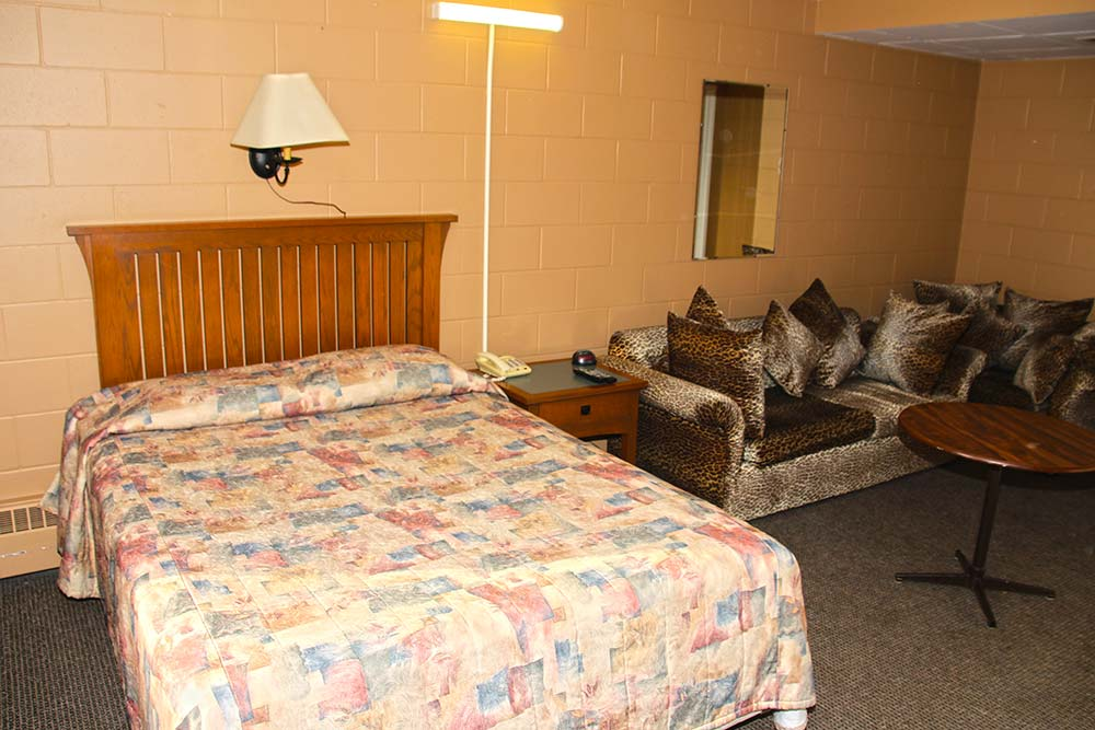 Executive Suite Motel Moose Jaw