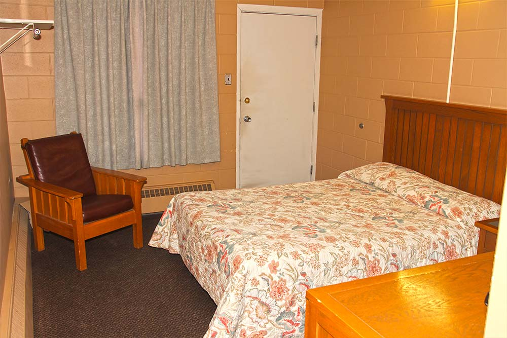 Single Room Motel Moose Jaw